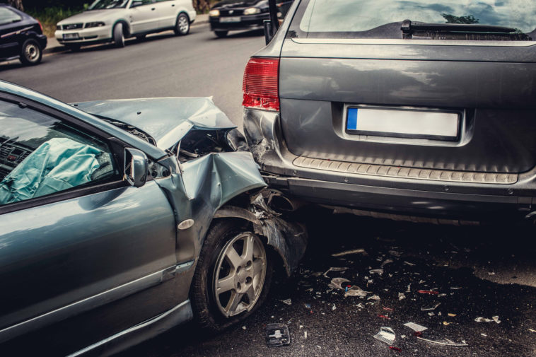 The Most Common Accidents Occur In Daily Life