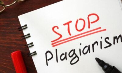Three Best Plagiarism Checkers For College Students