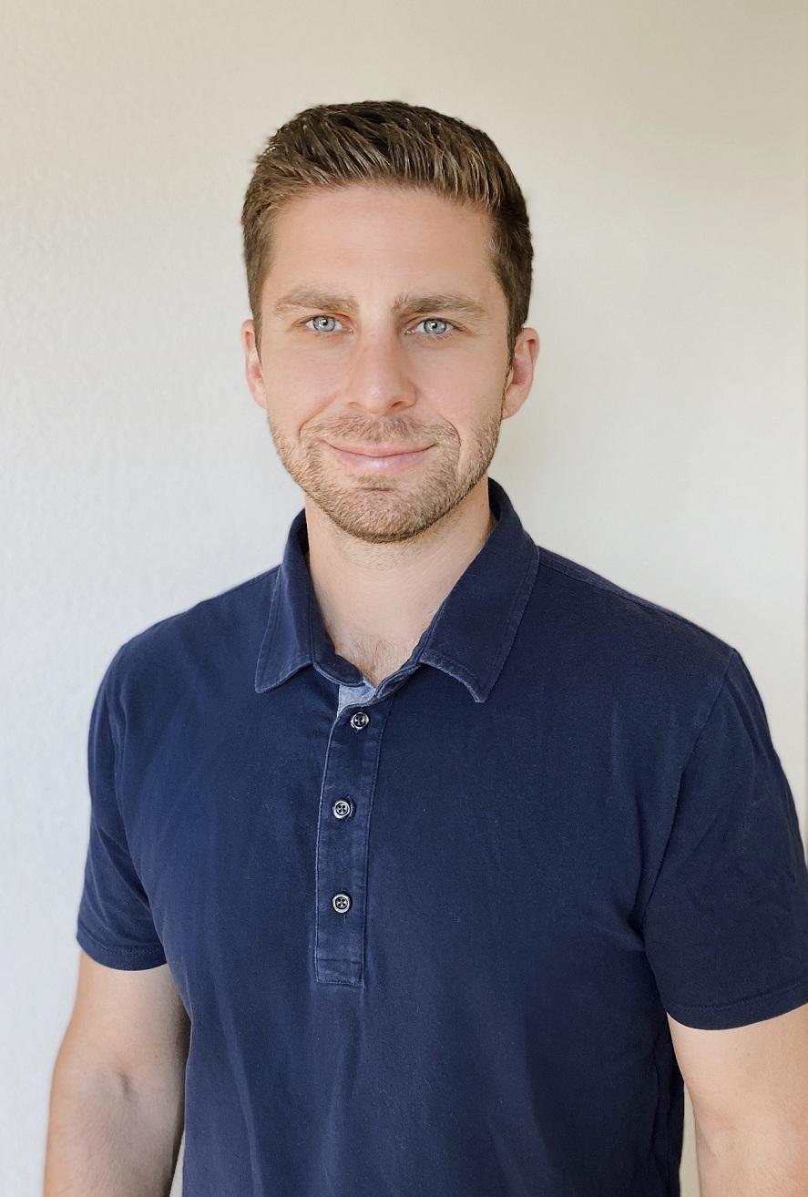 Brett Shapiro