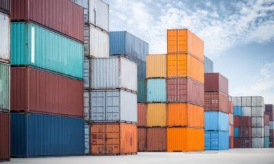 Conex Container