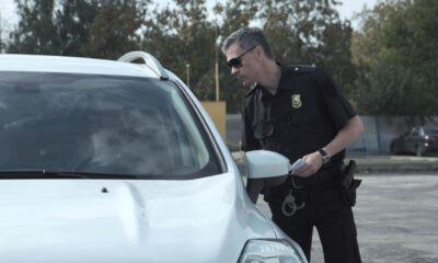 Enforcing the Law - How to Become a Police Officer