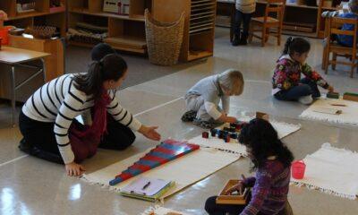Montessori in Springvale