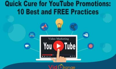 YOUTUBE PROMOTION SERVICE