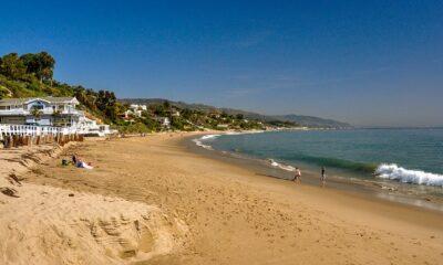 Malibu's Beaches
