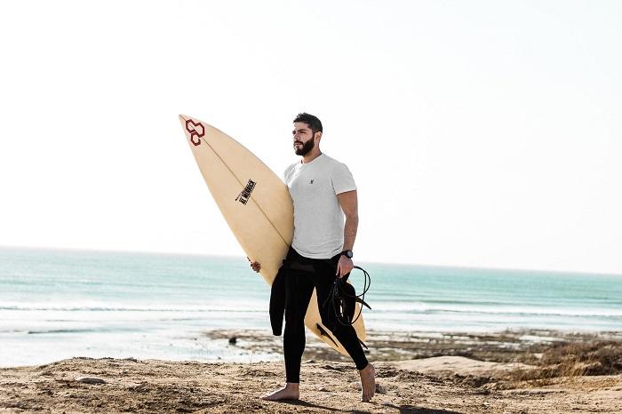 Surfing Apparel