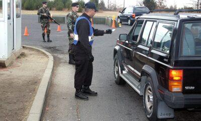 Police Checks