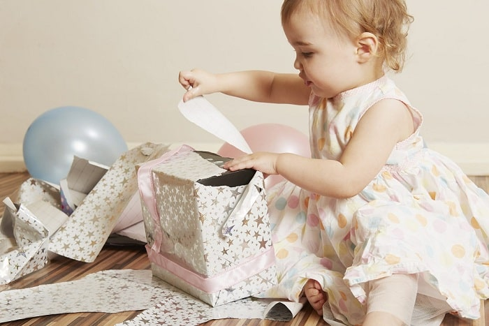 Cutest Gift Ideas For Toddlers