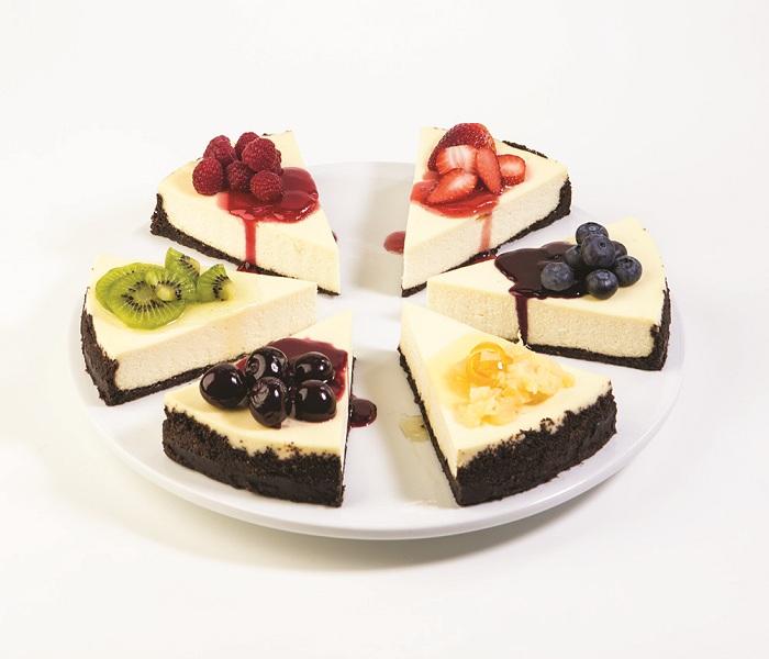 EAT HEALTHY GLUTEN-FREE CAKES!
