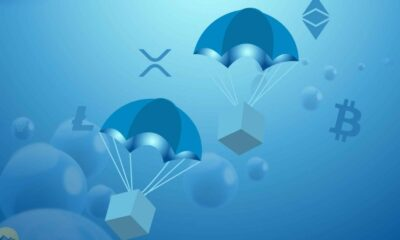How Crypto Airdrops Are safe