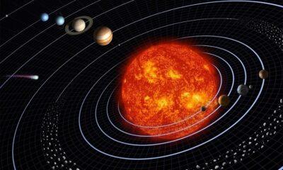 Solar System Home-School Curriculum