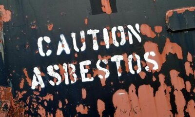 Test for Asbestos