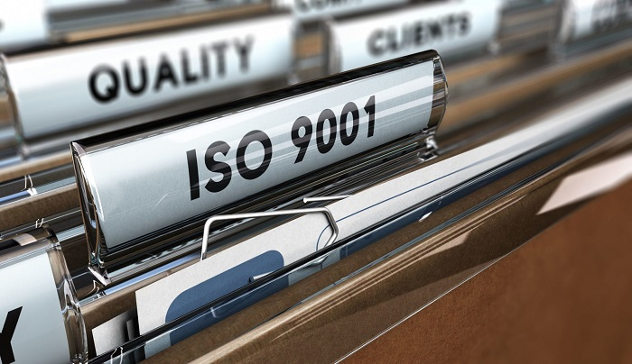 nvesting in ISO 9001