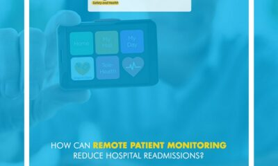 Remote Patient Monitoring Reduces Hospital Readmission