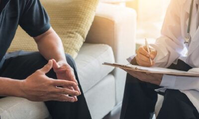 behaviour modification counselling for adults