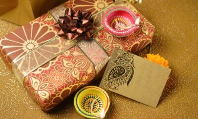 Gifts for Diwali