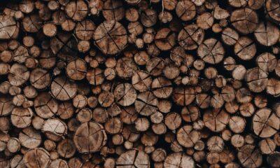 Skid Steer Log Splitter