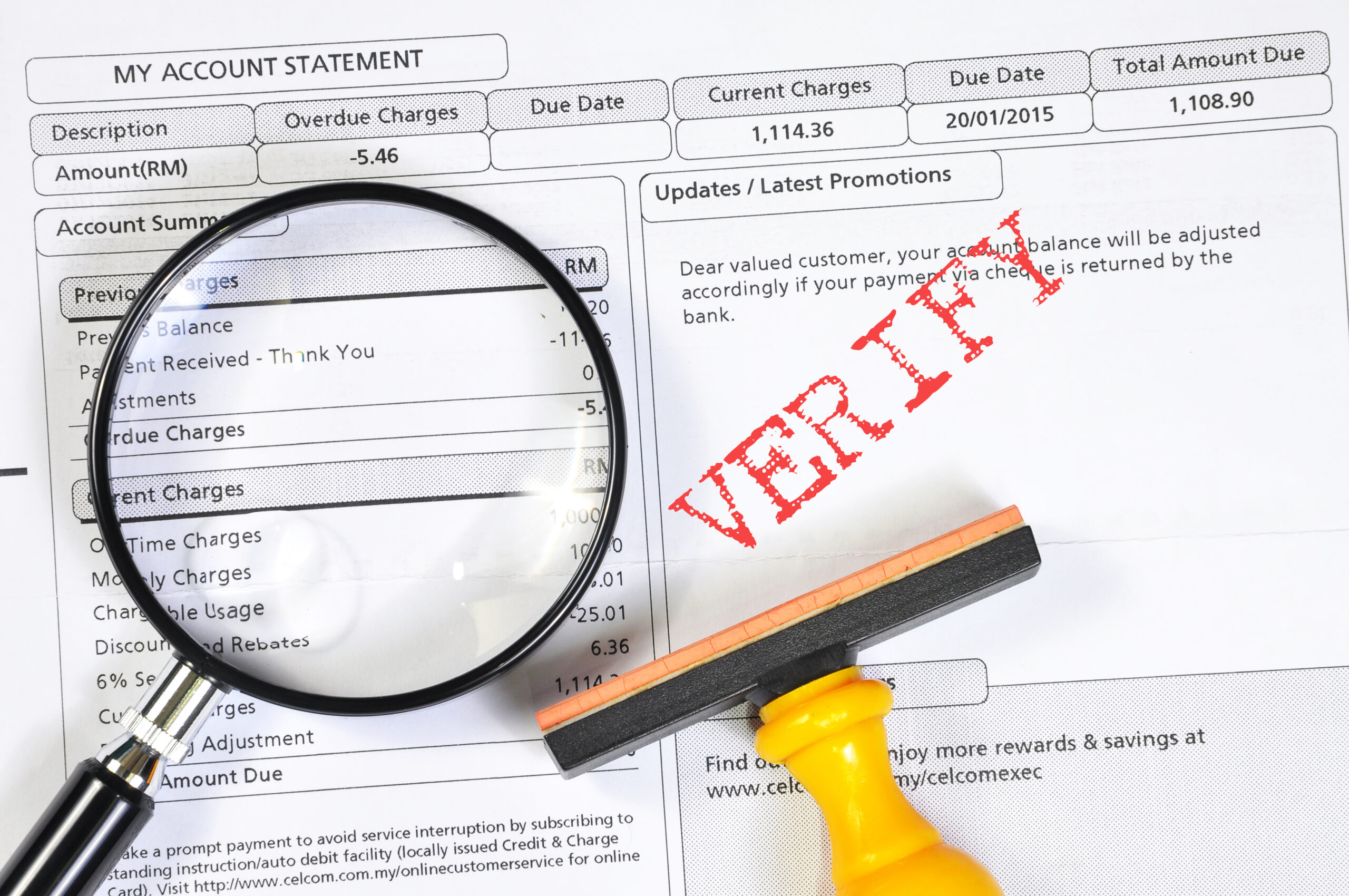 Document Verification Services- Ultimate way to Prevent Identity Frauds