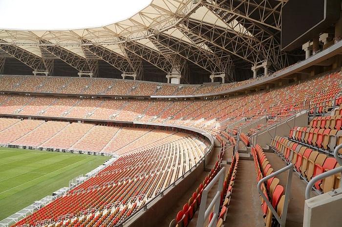 stadium seating suppliers in Australia