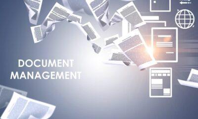 Digital File Management